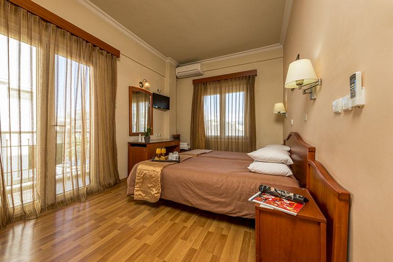διαμονη σπαρτη -Lakonia Hotel