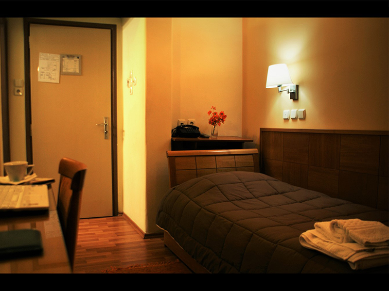 accommodation in sparti -Lakonia Hotel